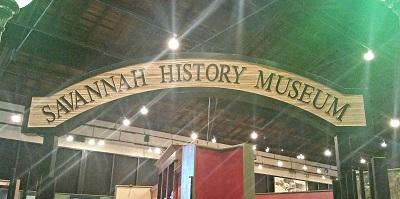 Savannah History Museum
