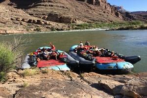 Colorado River & Trail Expeditions