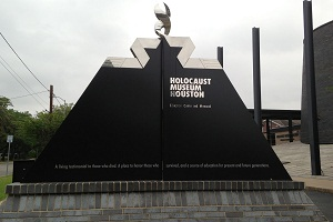 Holocaust Museum Houston