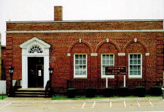 Gordon Browning Museum