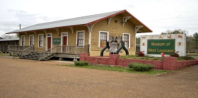 Museum of West Louisiana