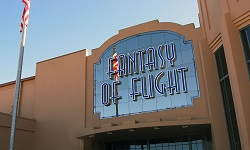 Fantasy of Flight Museum