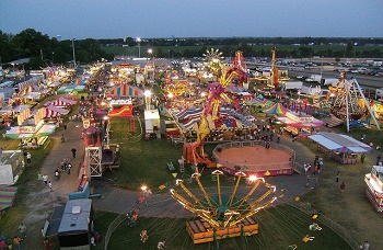 Obion County Fair