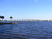 Granada Bridge (Ormond Beach)