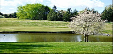White Pines Golf Course