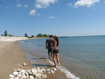 Illinois Beach State Park