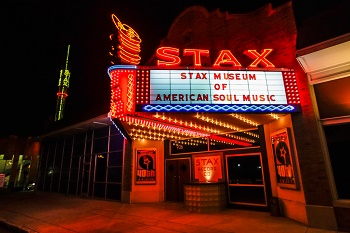 Stax Museum of American