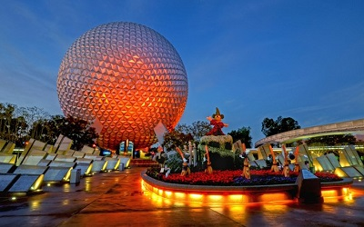 Epcot Kissimmee
