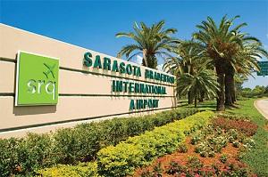 Sarasota-Bradenton Int Airport