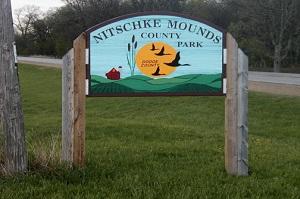 Nitschke Mounds County Park