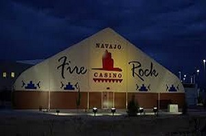 Fire Rock Navajo Casino