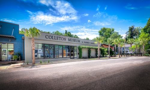 Colleton County Museum