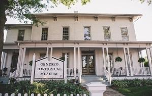Geneseo Historical Museum