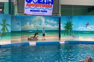 Ocean Adventures Marine Park