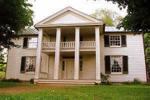 Historic Sam Davis Home & Plantation
