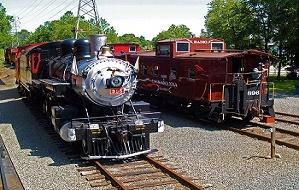 Whippany Railway Museums