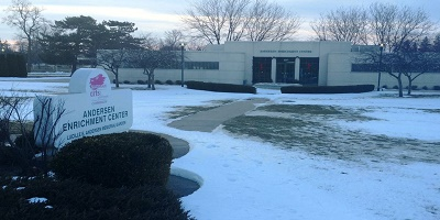 Andersen Enrichment Center