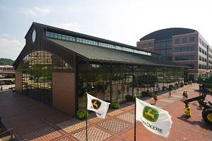 John Deere Pavilion