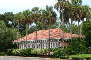 Ormond Art Museum and Gardens