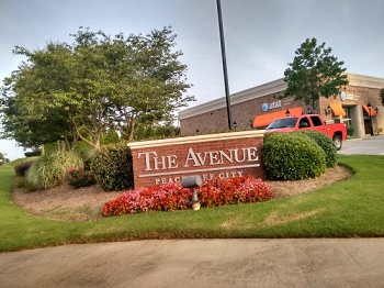The Avenue Peachtree City