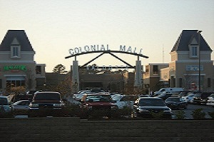 Colonial Mall Valdosta