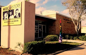Freddy Fender Museum