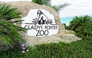Glady's Porter Zoo