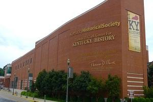 Thomas D. Clark Center for KY History