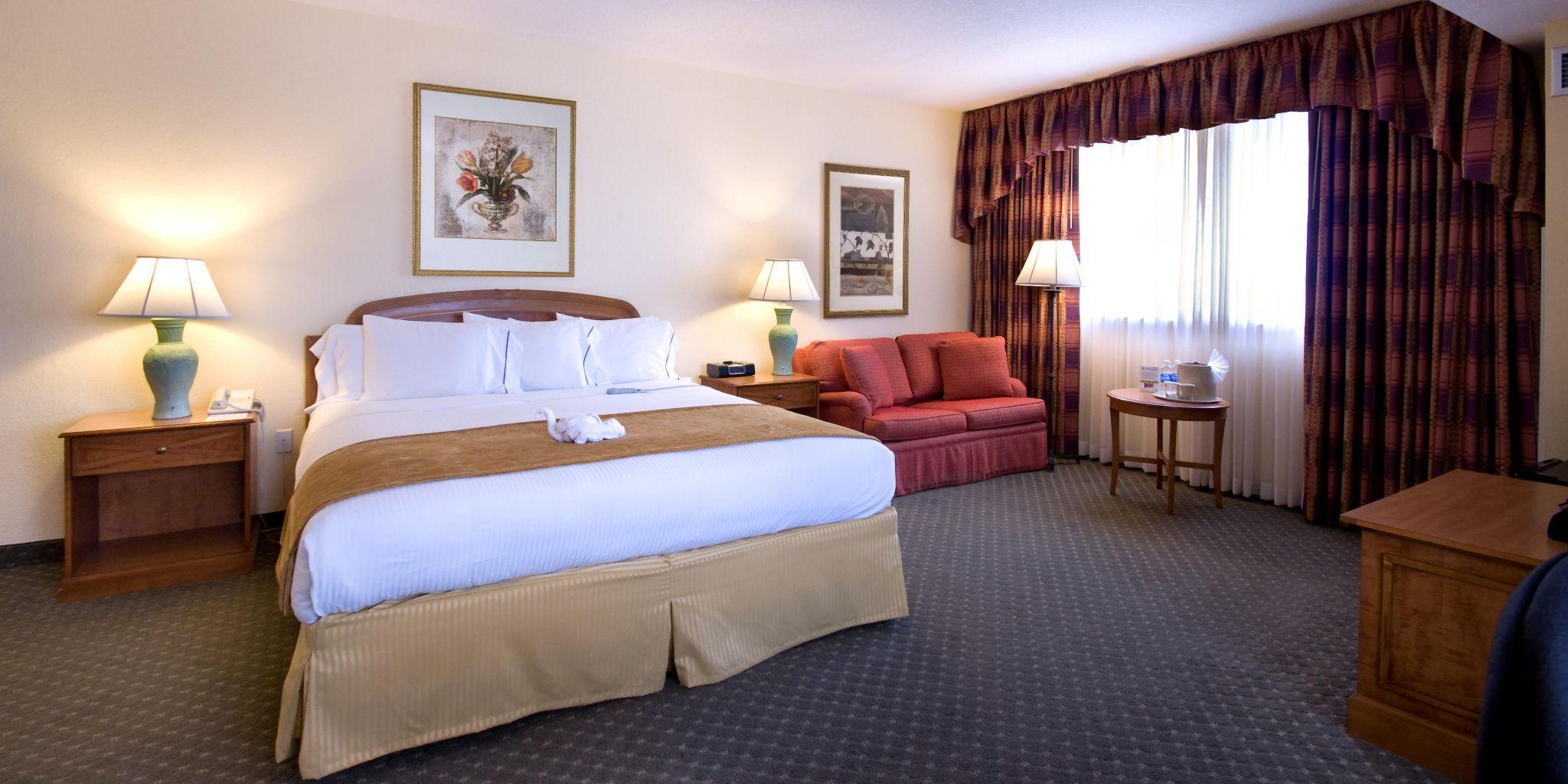 Allure Resort Orlando - Single Bed