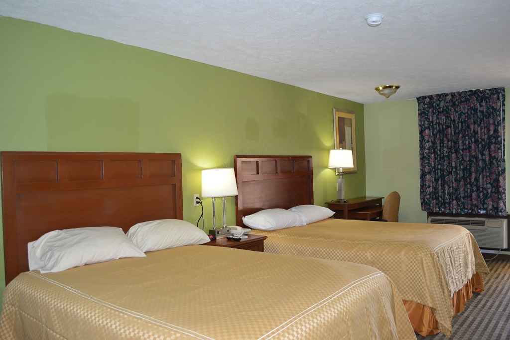 Americana Inn Henderson - Double Beds Room