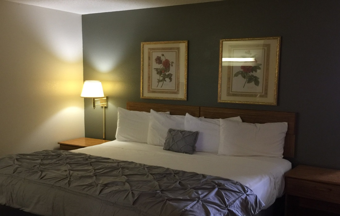 Amerihost Inn & Suites - Single Bed Room -1