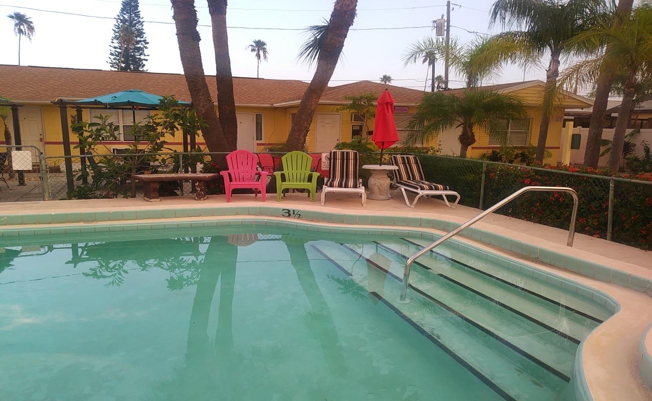 Bella Sirena Inn - Pool