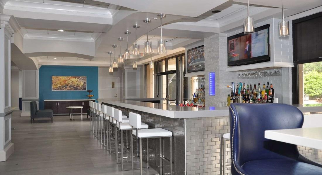 Best Western Premier Jacksonville - Bar