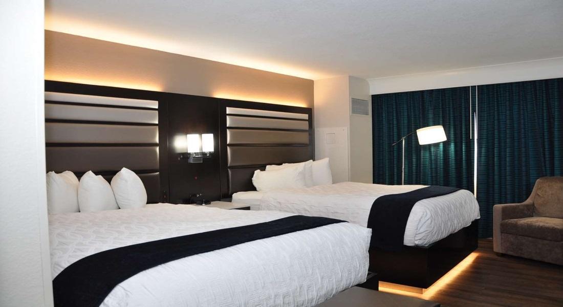 Best Western Premier Jacksonville - Double Beds