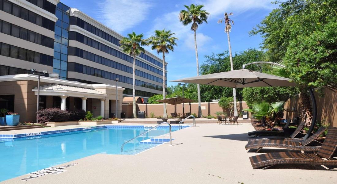 Best Western Premier Jacksonville - Pool