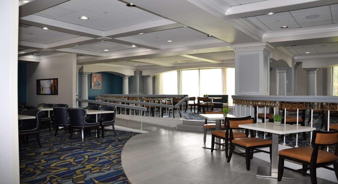 Best Western Premier Jacksonville - Lobby