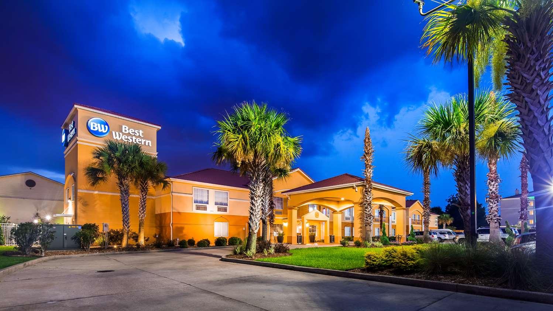Best Western Lafayette Inn - Hotel Exterior-1