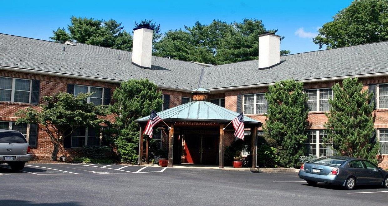 Brandywine River Hotel - Exterior