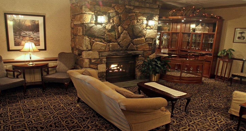 Brandywine River Hotel - Lobby