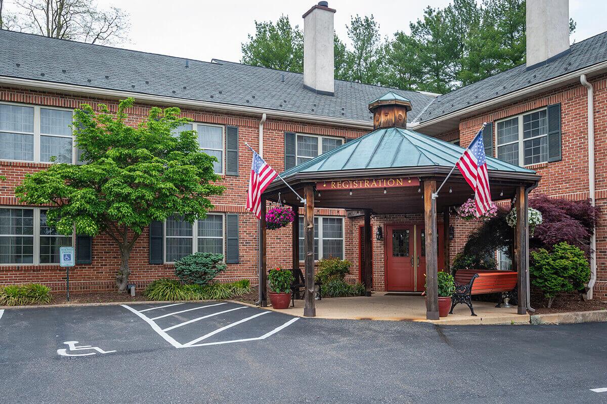 Brandywine River Hotel - Exterior-3