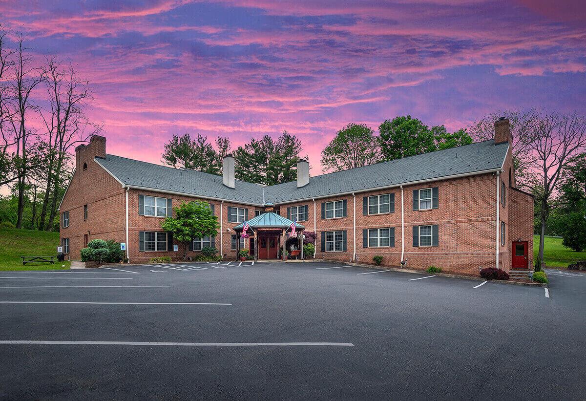 Brandywine River Hotel - Exterior-2