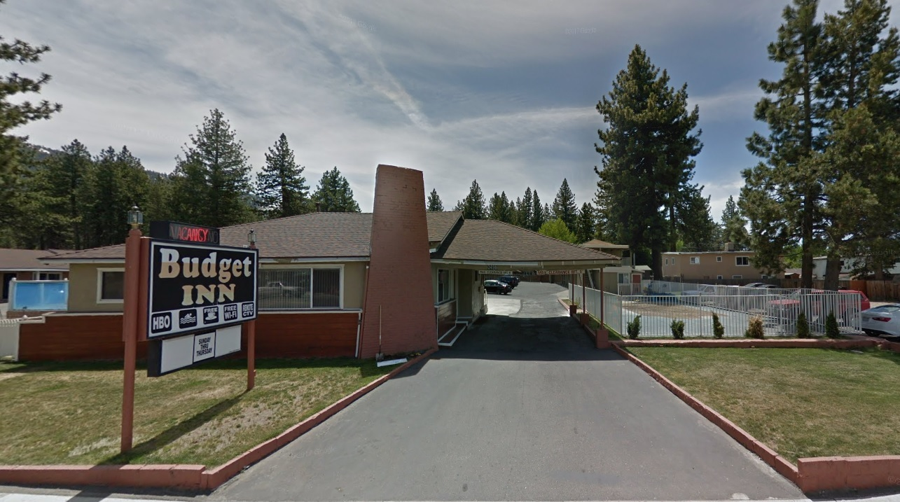 Budget Inn Lake Tahoe - Exterior-1
