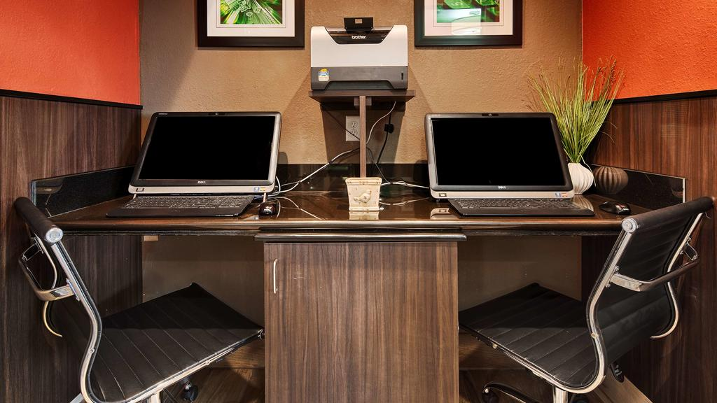 Best Western Plus Elizabeth City - Fax-Internet Area