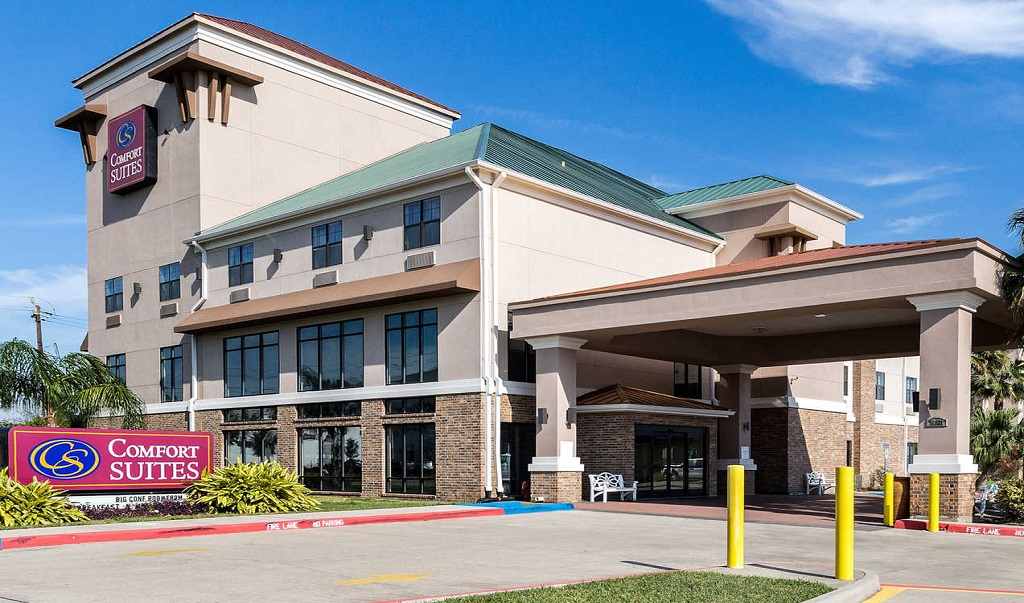 Comfort Suites Near NASA - Clear Lake - Exterior-2