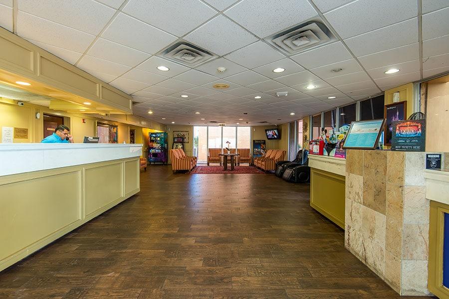 Floridian Express International Drive - Lobby