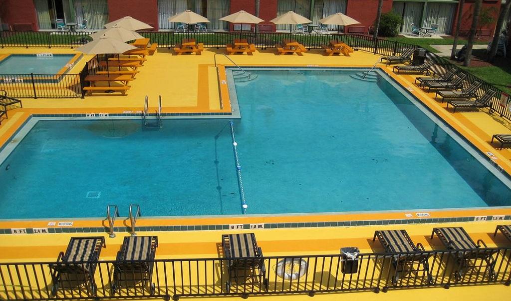 Floridian Express International Drive - Pool-1