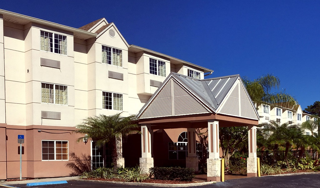 Floridian Hotel and Suites - Exterior-1