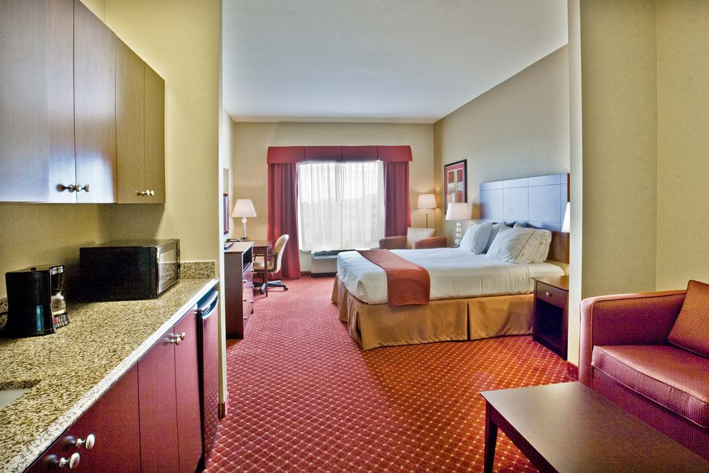Holiday Inn Express Orlando South - Single Bed