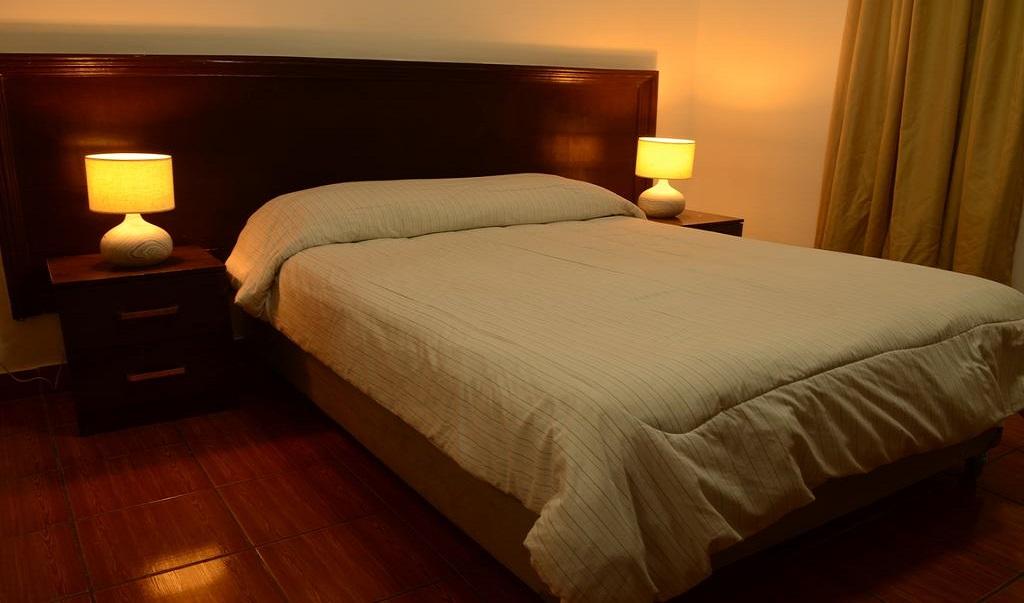 Hostal Plaza Mayor Lima - Single Bed