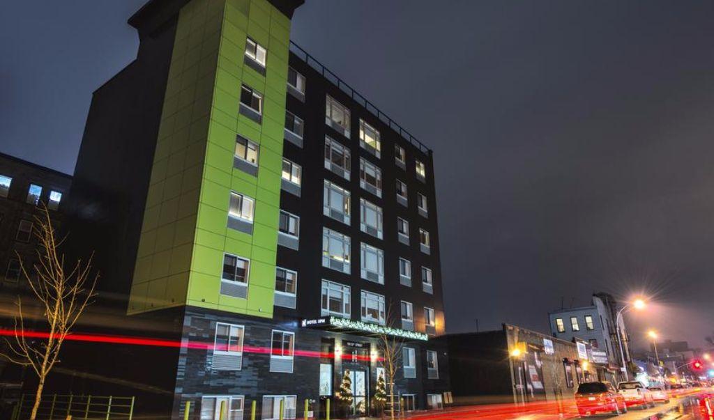 Hotel BPM Brooklyn - Exterior -1